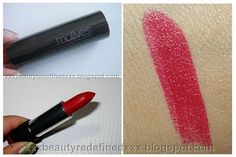 Motives Lipstick - Raspberry Burst