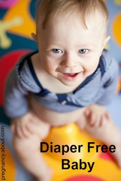 Want to learn more about elimination communication, also know as infant potty training?