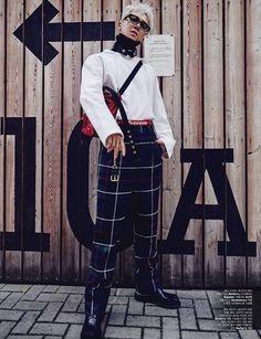 Winner rapline MinHoony (Mino + Hoony) for W Korea x Burberry (November 2018 issue) Yg Artist, Sun Song, Mino Winner, Song Minho, Fashion Idol, Kpop Fashion, Men Fashion, Mobb, Korean Men