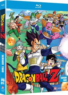 Dragon Ball Z Season 2 Blu Ray Brand Name Ingram Entertainment Mfg 704400015526 Shipping Weight Lbs Manufacturer Genre MISCELLANEOUS All Music