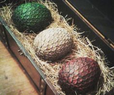 Game Of Thrones Dragon Eggs #LavaHot http://www.lavahotdeals.com/us/cheap/game-thrones-dragon-eggs/127416