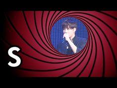 """'인피니트(INFINITE)' 성규(SungKyu) """"몸 속에 태풍처럼 신호가..."""" - YouTube"""