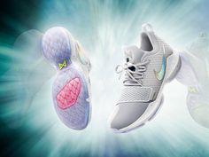 Las nuevas PG1 de Nike reflejan la versatilidad de Paul George en ambos lados de la cancha - Ediciones Sibila (Prensapiel, PuntoModa y Textil y Moda)