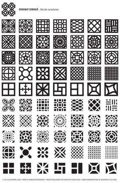 54 Zentangle pattern ideas for beginners 3d Laser Printer, Grill Design, Zentangle Patterns, Stencil Patterns, Geometric Designs, Geometric Graphic, Islamic Art, Japan Design, Laser Cutting