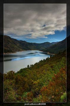 Terras do Bouro - Braga - Portugal