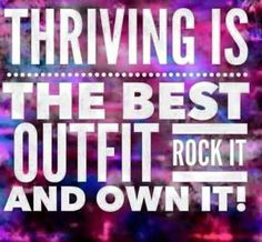 Come Thrive with Me!!! ;-) kndraproctor .Le-Vel.com