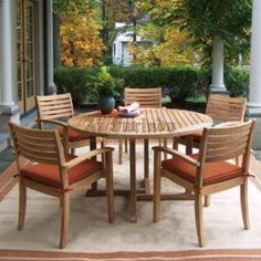 Set Teak Garden Furniture STG-1018