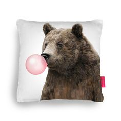 Coussin Betty - Ohh Deer