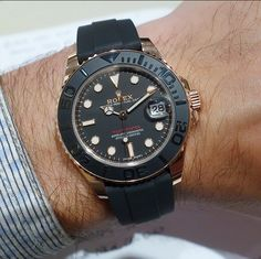 nouvelle Yacht Master 116655 (bale 2015) - Page 6