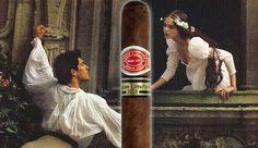 Habanos Edición Limitada 2016 – Auftakt mit Romeo y Julieta Capuletos Romeo Y Julieta, Classy, Baseball Cards, Cigars, Cuban Cigars, Cigars And Whiskey, Smoking Pipes, Other, Chic