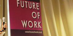 Future of Work 2016. Ein HR-Kongress, der seinen Namen verdient - ein hautnaher & kritischer Event-Bericht von Clemens Widhalm.
