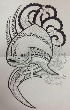 Maori fish