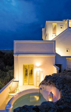 Masseria Alchimia, Puglia, Italy. TravelPlusStyle.com
