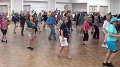 MAMITA Line Dance at JUST WANNA DANCE III Workshop in Port Charlotte, FL
