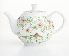 Oh Tea Pots! | May Teapot by Sabine Reinhart