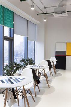 Playtech - Kiev Offices - Office Snapshots