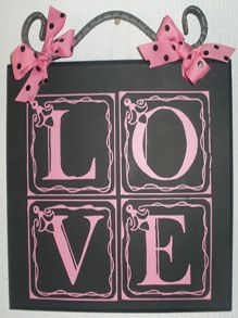 Note this will be a 6 x 6 Glass tile with the LOVE in vinyl transfer with a ribbon hanger Cricut Craft, Cricut Ideas, Silhouette Projects, Silhouette Cameo, Ceramic Tile Art, Vinyl Quotes, Vinyl Signs, Vinyl Crafts, Tile Ideas