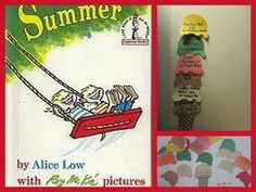 Adventures in Reading With Kids: Summer
