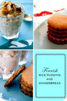 finnish rice pudding recipe -
