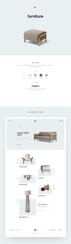 Mr-Bara Creative Wordpress Template - #ui #ux #userexperience #website #webdesign #design #minimal #minimalism #art