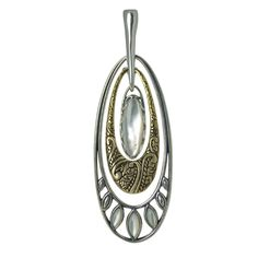 Carolyn Pollack Jewelry | Canyon Road Interchangeable Pendant Enhancer