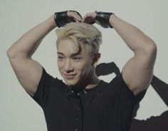 K Pop, Best Kpop, Grunge Photography, Won Ho, Ideal Man, Monsta X Wonho, Boy Pictures, How Big Is Baby, Starship Entertainment