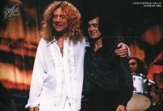 JIMMY AND ROBERT
