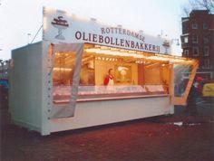 Oh YUM, Oliebollen, it is à dutch tradition