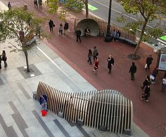 PAUSE For Placemaking - The Architect's Newspaper