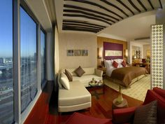 The H Hotel Dubai, United Arab Emirates