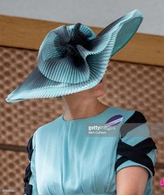 Sophie Countess of Wessex attends Royal Ascot Day 2 at Ascot Racecourse on June 20 2018 in Ascot United Kingdom Royal Family Pictures, Christian Films, Lady Louise Windsor, Royal Ascot Hats, Princess Kate Middleton, My Fair Lady, Duchess Of Cornwall, First Daughter, British Royals