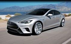 2017 Tesla Model 3 Pictures, News