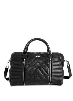 5cb2a6c27bb i m in love with my bag zadigetvoltaire Sac A Main Cabas