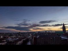 """""""A Year in Dublin"""" video captures the city's magic 