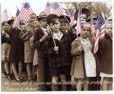 Parade Children
