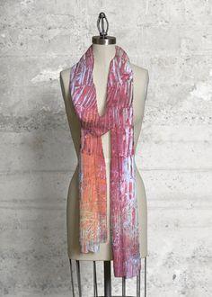 Modal Scarf - angeliquescarf by VIDA VIDA b5M5ddZzg