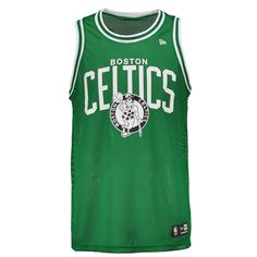 Regata New Era NBA Boston Celtics Game Somente na FutFanatics você compra  agora Regata New Era 446263924cb