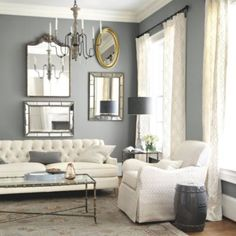 Devereau Living Room