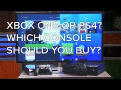 Xbox One vs. PS4: How to choose the right console for you - http://eleccafe.com/2015/12/15/xbox-one-vs-ps4-how-to-choose-the-right-console-for-you/