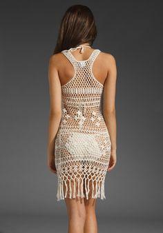 Más Vestidos de Anna Kosturova 2012 [gallery link=file...