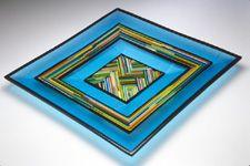 Ernest Art Glass: Catalog of Fused Glass