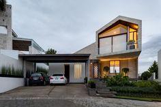 Casa LPZ / Arquitectura en Movimiento Workshop