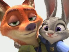 Zootopia' Director Reveals Deleted Scene Of Judy And Nick Meeting ...