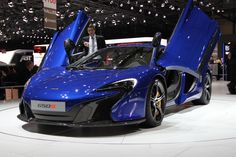 2014 McLaren 650S Mclaren 650s, Geneva Motor Show, Nsx, Fast Cars, Exotic Cars, Cars And Motorcycles, Cool Cars, Dream Cars, Classic Cars