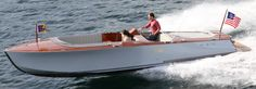 Photo of Yacht Tender