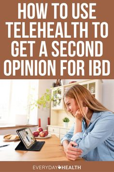 Telemedicine makes it easy to connect with gastroenterologists and other GI specialists for a second — or third or fourth — opinion.