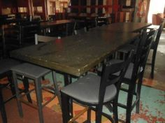 Restaurant fixtures and equipment at online only auction. Ayers Auction & Real Estate, Oneida, Tn. Lic#3949, 15% Buyer's Premium. Pick up in La Follette, Tn. Auction ends Feb. 25th, 2014.