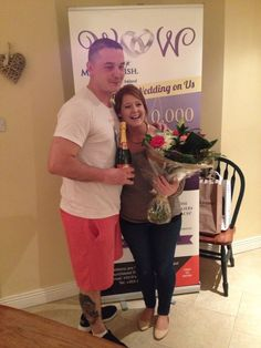 Eimear and Andrew - WOW Winners! Competition, Ireland, Dream Wedding, Couples, Gallery, Couple, Irish, Romantic Couples