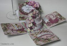 Handmade by Linka: Oh, Hello Spring!