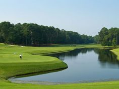 Where to Golf in Myrtle Beach